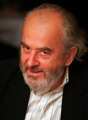 Mandics György